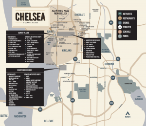 - Chelsea at Juanita Village | Studio, 1 & 2 Bedroom Apartments for Rent | Kirkland, WA 98034